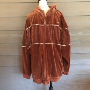 Outkast Clothing Sweatshirt Full Zipper Jacket